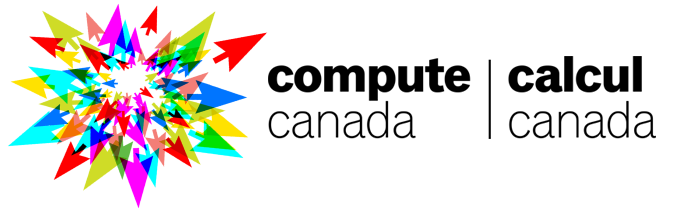 Compute Canada logo