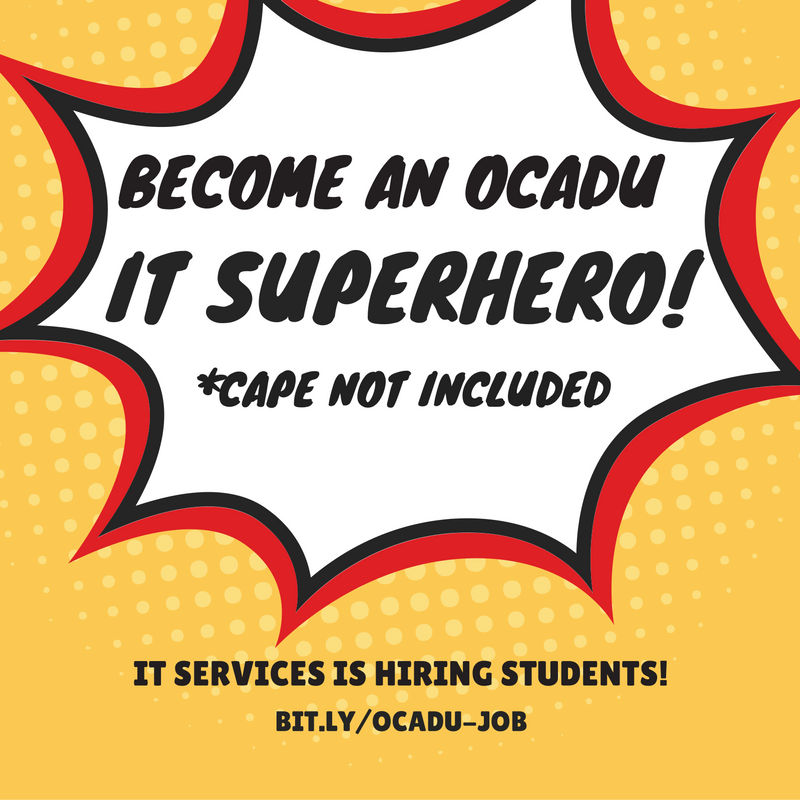 Student Super Heros